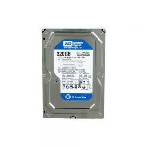 """3.5"""" HDD 320GB Western Digital Blue WD3200AAJS"""