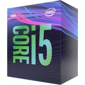 Intel Core i5-9400 2.9-4.1GHz BOX