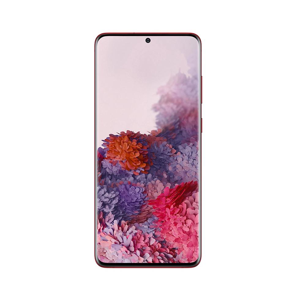 Samsung G985/128 Galaxy S20+ Aura Red