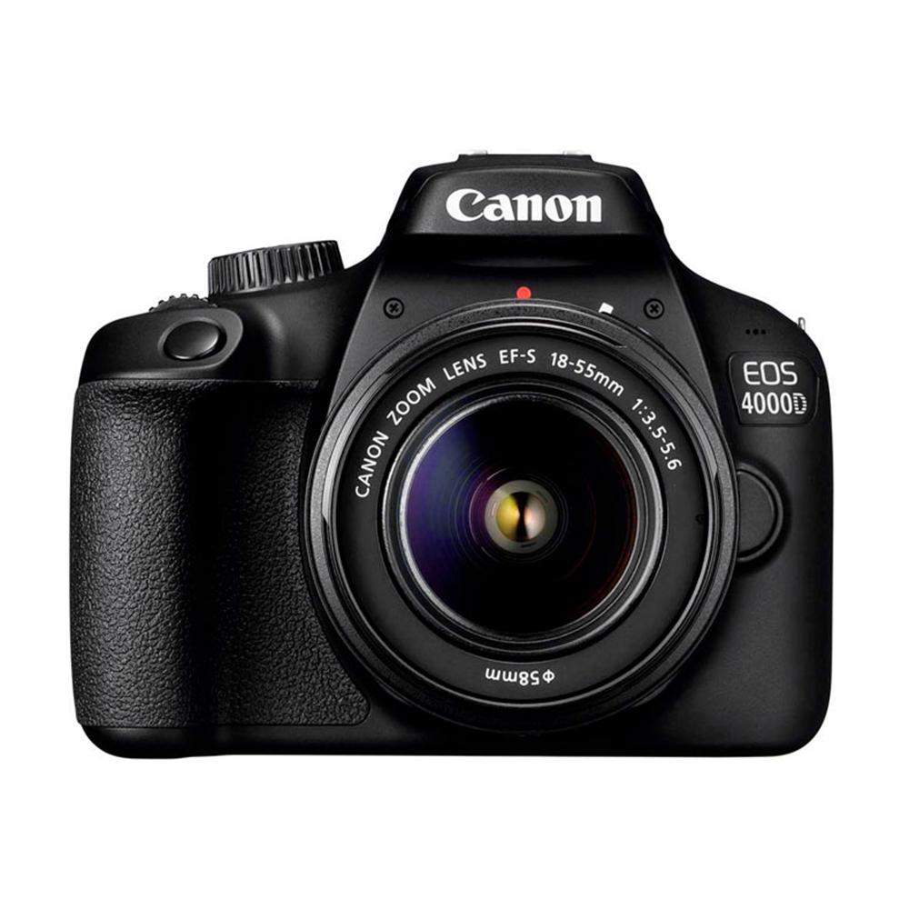 Camera foto DC Canon EOS 4000D