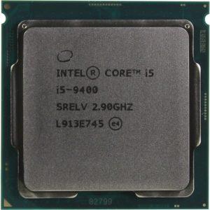 Intel Core i5-9400F 2.9-4.1GHz