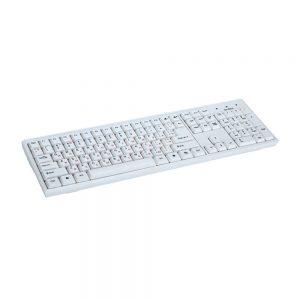 Tastatura SVEN Standard 303 USB White