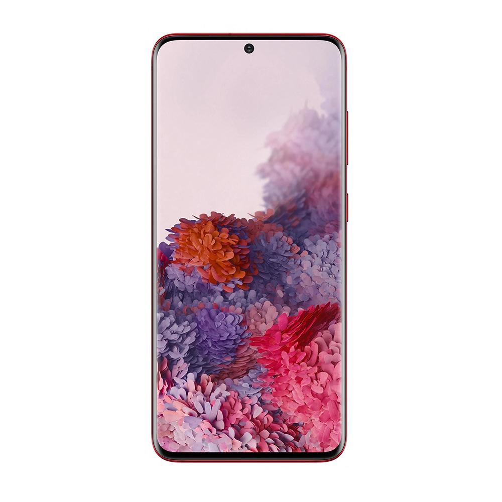 Samsung G980/128 Galaxy S20 Aura Red