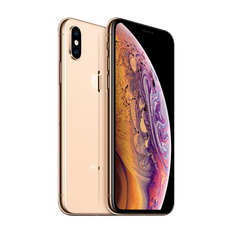 Apple iPhone Xs 64GB, Gold