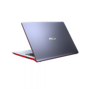 """ASUS 15.6"""" S530UA Grey/Red"""