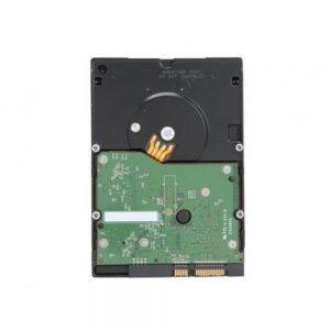 Western Digital AV-GP (WD5000AURX)