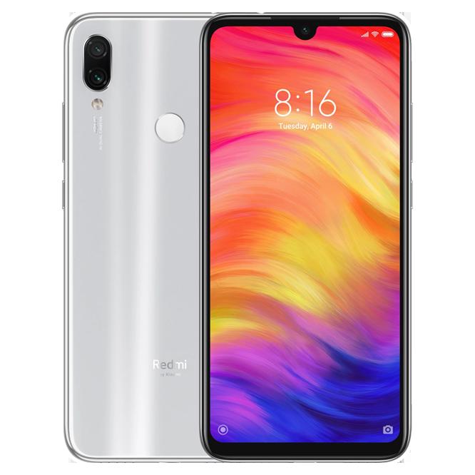 Xiaomi Redmi Note 7 EU